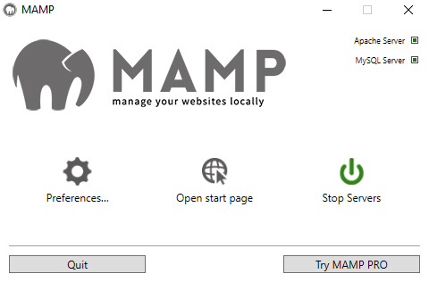 Come installare wordpress in locale - Mamp