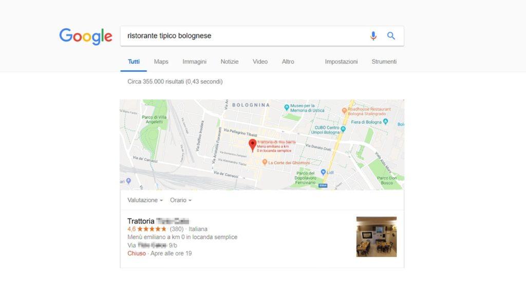 Google-maps-ristorante