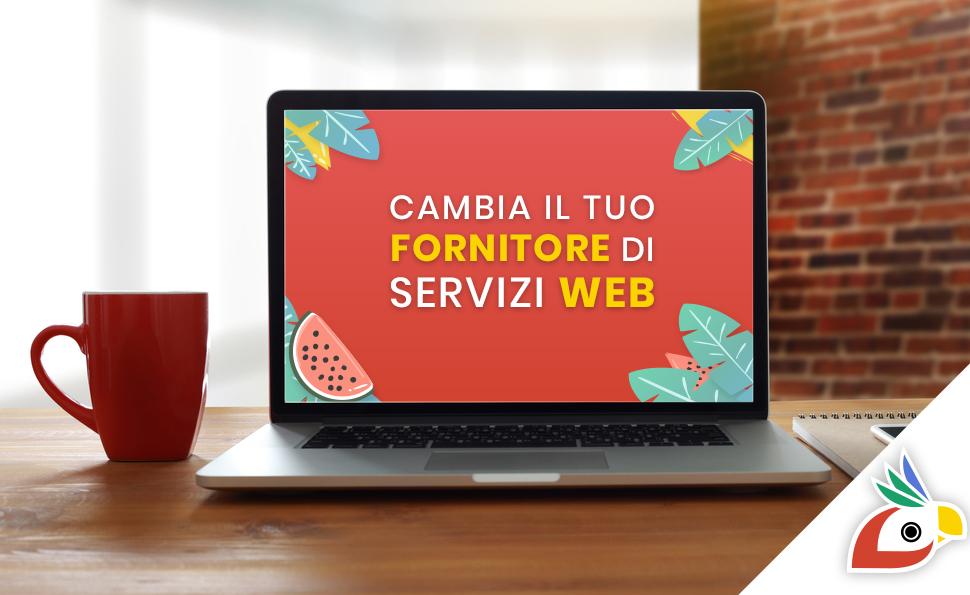 fornitore-servizi-web